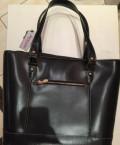 Кожаная женская сумка, Балашиха