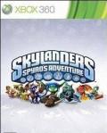 Диск X-BOX 360 Skulanders Spyros б/у, Яровое