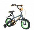 """Велосипед детский Safari Neon 12"""", Пестравка"""