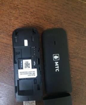 Модем 4G LTE