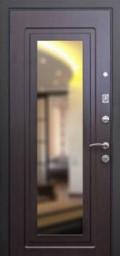 Двери с зеркалом внутри, Шаховская