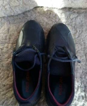 Зимние мембранные ботинки editex, ботинки мужские, 46 полный размер, Ожерелье, цена: 3 300р.