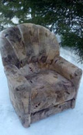 Кресло, Балабаново