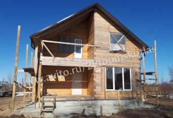 Коттедж 160 м² на участке 9 сот, Котлас, цена: 3 500 000р.