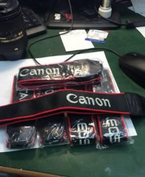 Шнурок для фотоаппарата Canon