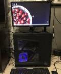 Отличный компьютер в комплекте для работы и игр, Волгоград