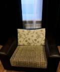 Кресло, Товарково