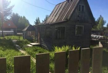 Дача 30 м² на участке 6 сот, Вычегодский, цена: 330 000р.