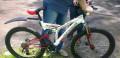 Велосипед exstreme, Власиха