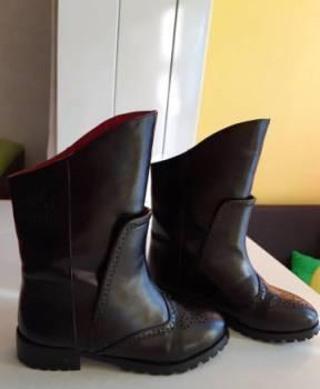 Обувь, обувь на один размер меньше, Урмары, цена: 500р.