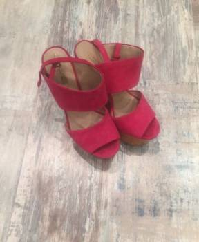 Босоножки, туфли, обувь типа угг