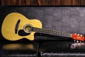 Акустическая гитара с вырезом Naranda CAG110CNA