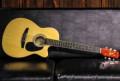 Акустическая гитара с вырезом Naranda CAG110CNA, Москва