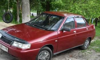 ВАЗ 2110, 2001, Рыльск, цена: 80 000р.