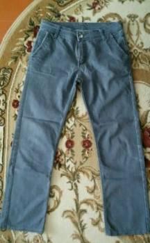 Термобелье купить для рыбалки для холода, джинсы мужские 44-46 размер, Преображенская, цена: 150р.