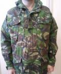 Куртка GB, наземных полевых частей, smock, combat, Новопетровское