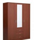 Шкаф с распашными дверями, Барнаул