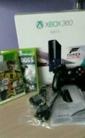Xbox 360 и две игры, Кораблино