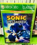 Sonic Unleashed Xbox 360, Ростов-на-Дону