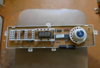 Электронный модуль от стиральной машины, Ярославль, цена: 1 200р.