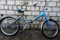 Велосипед racer City Bike, Рубцовск