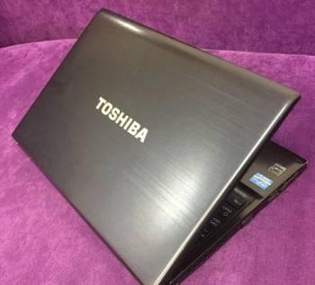 """Бизнес ноутбук Toshiba R830 13"""" Core i3 Гарантия"""