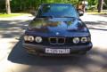 BMW 5 серия, 1991, Москва