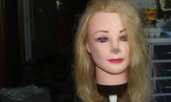 Маникен голова, Щекино, цена: 5 000р.