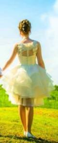 Свадебное платье р-р 42-44, зарина платье 1019382041, Большой Камень