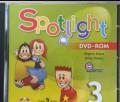 Английский в фокусе, видео курс для 3 класса Spotl, Чехов