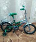 Велосипед детский, Комсомольск-на-Амуре