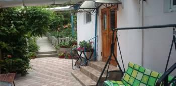 Дом 45 м² на участке 1 сот, Феодосия, цена: 1 000р.