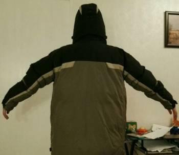 1c7ddcc0cb81e Пуховик Abercrombie Fitch, куртки мужские теплые, Чебоксары, цена и ...