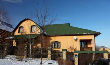 Коттедж 232 м² на участке 13 сот, Оренбург, цена: 6 499 999р.