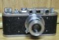 Очень редкий фотоаппарат Фэд - Бердский №174941, Калининград