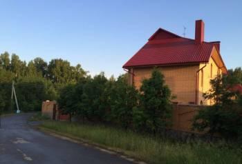 Коттедж 500 м² на участке 23 сот, Новосибирск, цена: 15 000 000р.