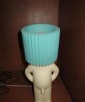 Прикольный светильник голый мальчик, Арсеньев