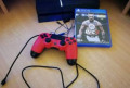 Sony PlayStation 4, Пестравка