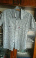 Рубашка молодежная стильная, парки мужские зимние на натуральном меху, Питкяранта