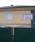 Дом 130 м² на участке 6 сот, Белово