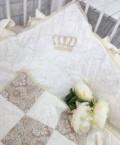 Бортики для детской кроватки, Александров