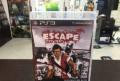 Dead Island Escape PS3, Нежинка