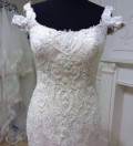 Костюм для похудения фитнес, свадебное платье Агата, Менделеевск