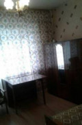 Комната 12 м² в 2-к, 2/9 эт, Куровское