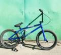 Велосипед BMX Как новый, Москва