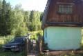 Дача 20 м² на участке 8 сот, Березовский