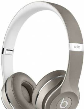 Наушники Beats Solo 2 (MLA42ZE/A) Luxe Гарантия