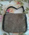 Новые сумки, Камские Поляны