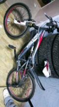 Велосипед, Пыть-Ях