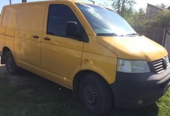 Купить машину хундай акцент бу, volkswagen Transporter, 2005, Владимир, цена: 455 000р.